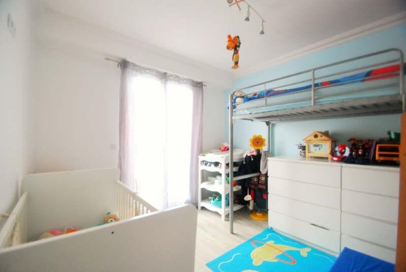 Sale apartment Bezons 264000€ - Picture 4
