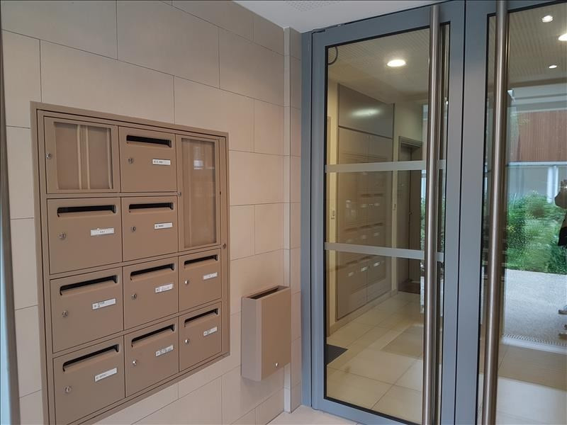 Vente appartement Colombes 220000€ - Photo 2