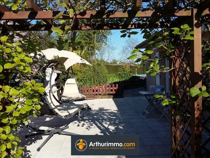 Sale house / villa Morestel 235000€ - Picture 4