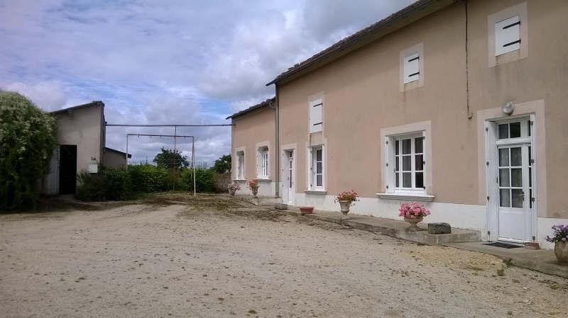 Vente maison / villa Les gours 76 000€ - Photo 1
