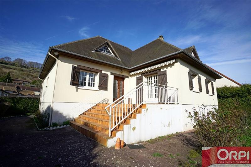 Vente maison / villa Les andelys 218000€ - Photo 1