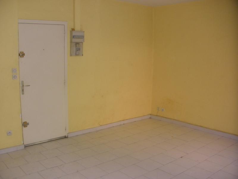 Vente Appartement 4 pièces 75m² Marseille 1er