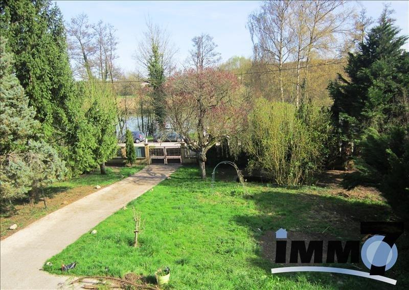 Sale house / villa La ferte sous jouarre 190000€ - Picture 2