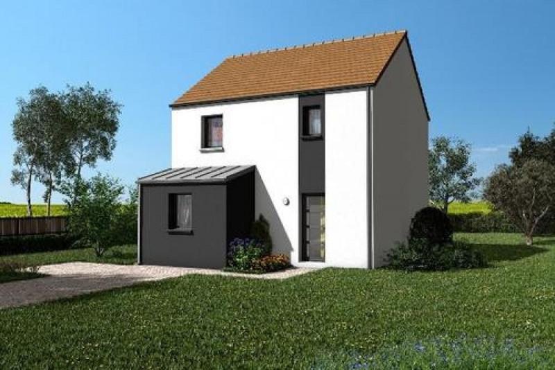 Maison  5 pièces + Terrain 410 m² Larçay par maisons PRIMEA