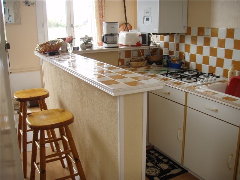 Vente appartement Equemauville 73 700€ - Photo 2