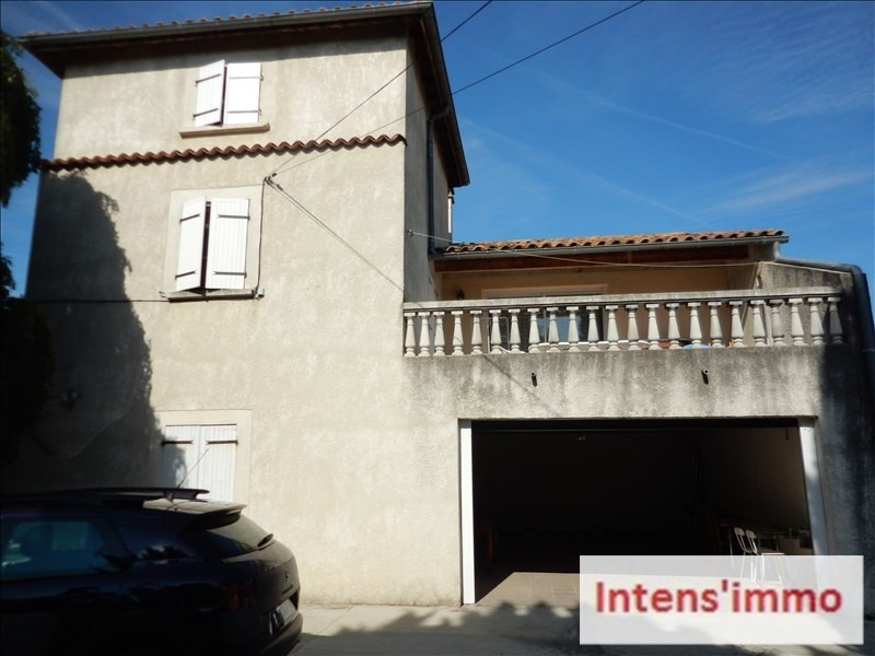 Vente appartement Romans sur isere 165 000€ - Photo 1
