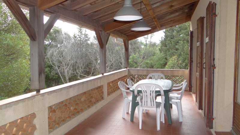 Vacation rental house / villa Cavalaire sur mer 800€ - Picture 7