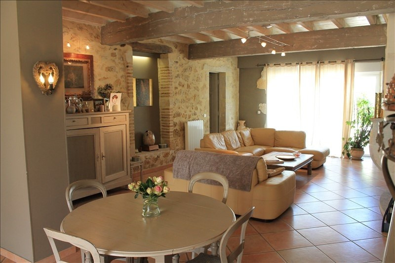 Vente de prestige maison / villa Langon 554000€ - Photo 2