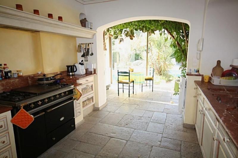Deluxe sale house / villa Juan-les-pins 1750000€ - Picture 7