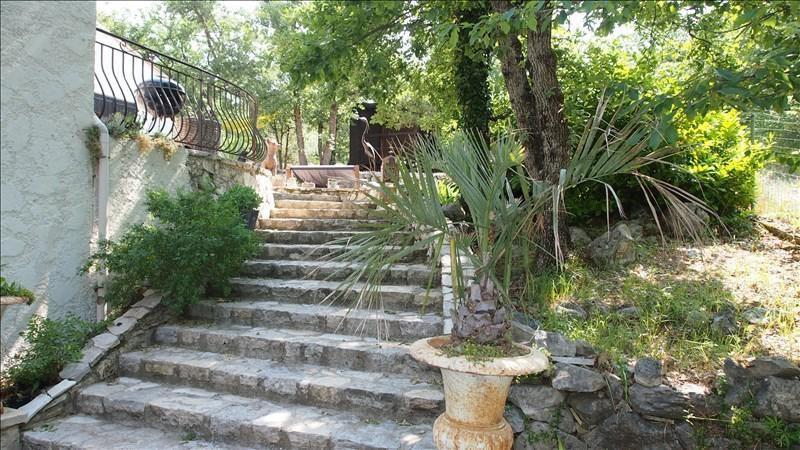 Vente maison / villa Saint cezaire sur siagne 420000€ - Photo 10