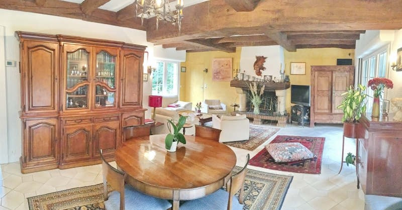 Vente de prestige maison / villa Biarritz 1298000€ - Photo 6