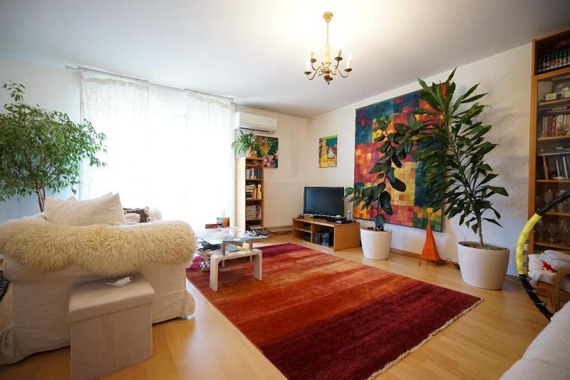Verkoop  appartement Strasbourg 325000€ - Foto 2