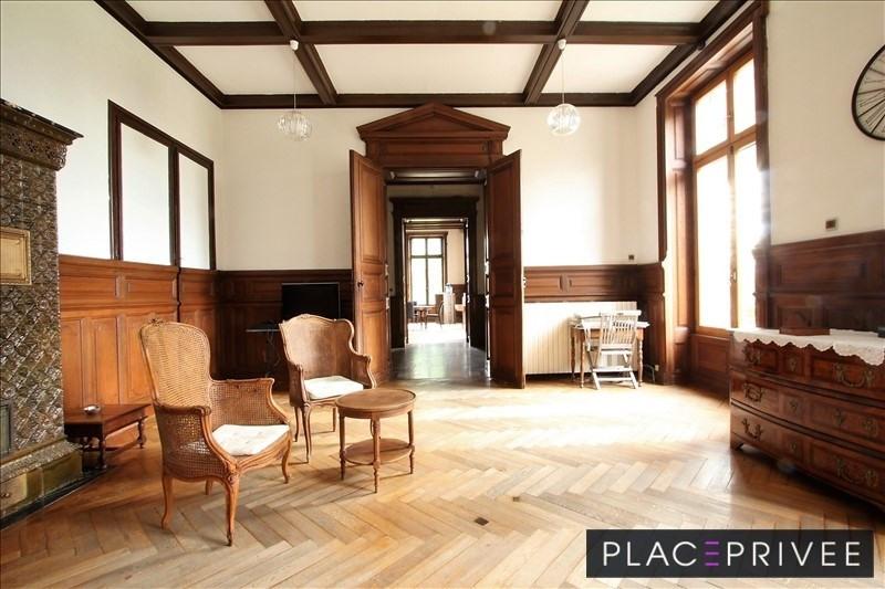Verkauf von luxusobjekt haus Vosges 495000€ - Fotografie 5