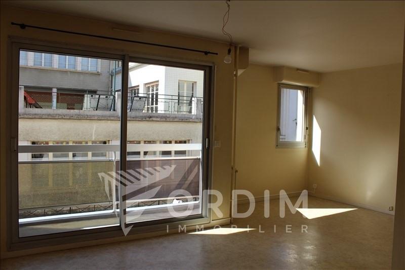 Rental apartment Auxerre 370€ CC - Picture 1