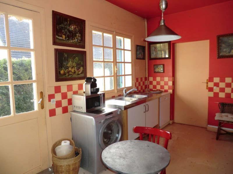 Sale house / villa Thiers sur theve 399000€ - Picture 7
