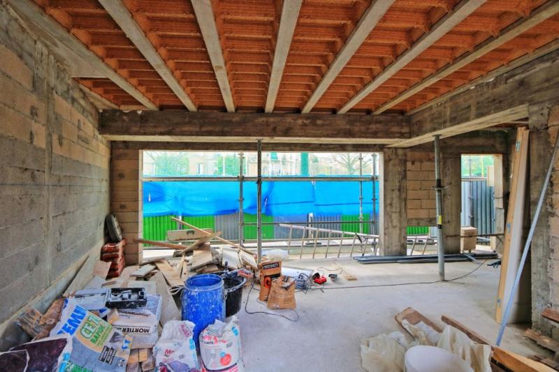 Sale empty room/storage Vitry sur seine 118000€ - Picture 1