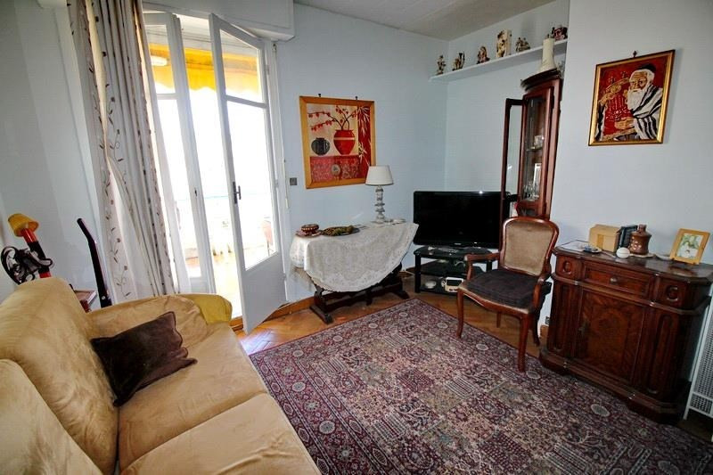 Vente appartement Nice 450 000€ - Photo 3