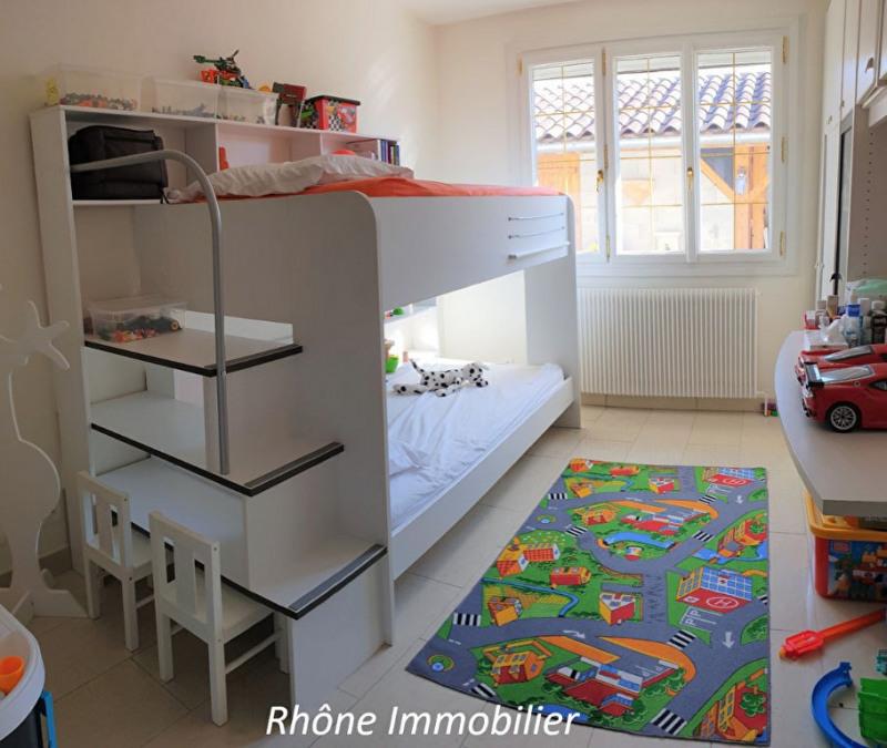 Vente maison / villa Meyzieu 549000€ - Photo 7