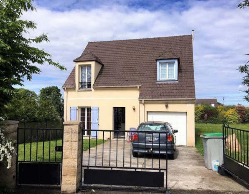 Vente maison / villa Meru 202000€ - Photo 1
