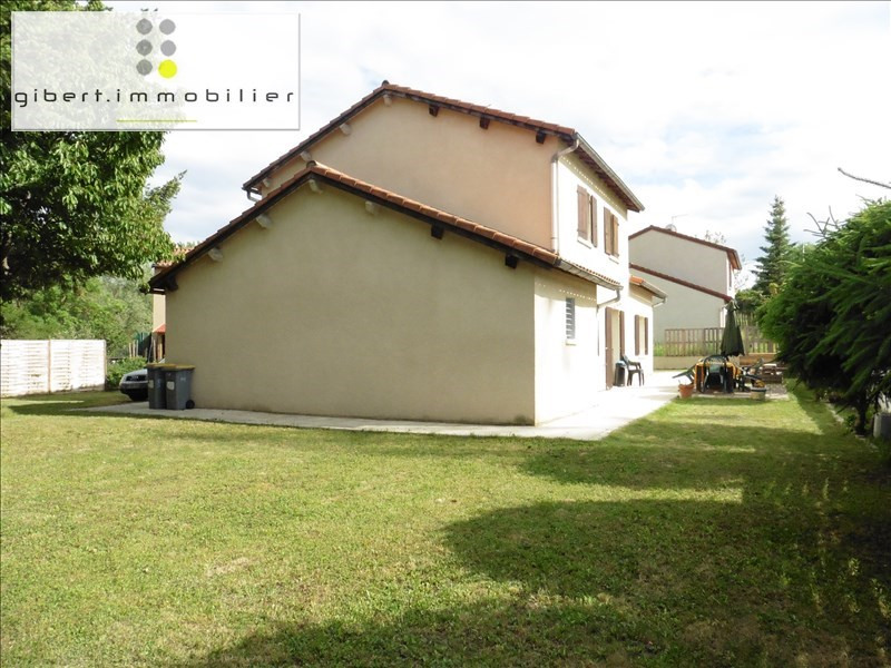 Vente maison / villa Le puy en velay 166000€ - Photo 6