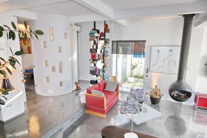 Deluxe sale house / villa Bidart 790000€ - Picture 4