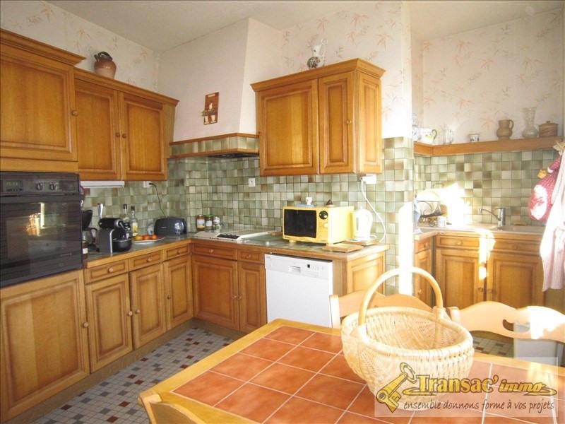 Sale house / villa Thiers (région) 99000€ - Picture 1