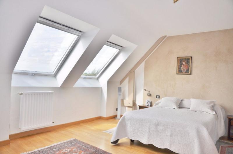 Deluxe sale house / villa Saint berthevin 582000€ - Picture 15