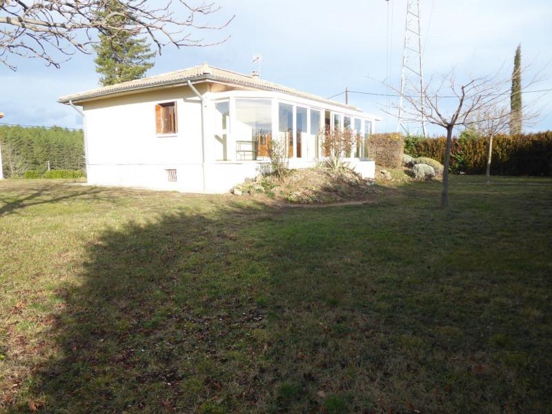 Location maison / villa Aubenas 770€ CC - Photo 30