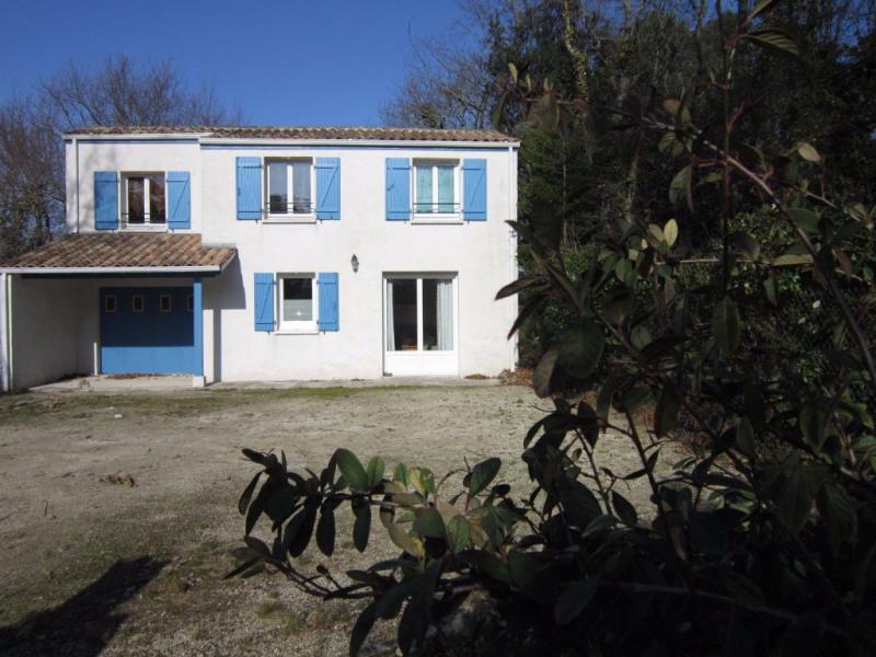 Rental house / villa Saint augustin 770€ CC - Picture 2
