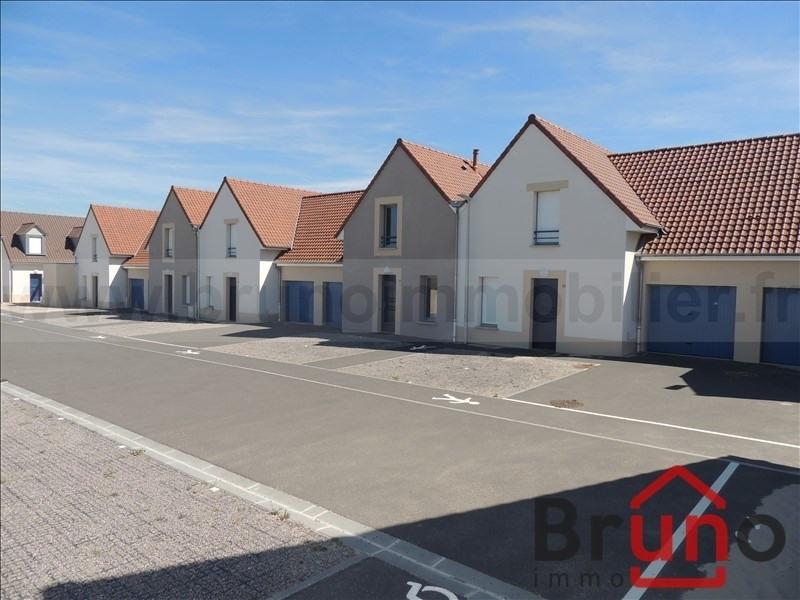 Verkoop  huis Quend 169050€ - Foto 1