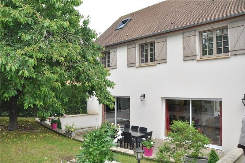 Vente maison / villa Feucherolles 845000€ - Photo 5