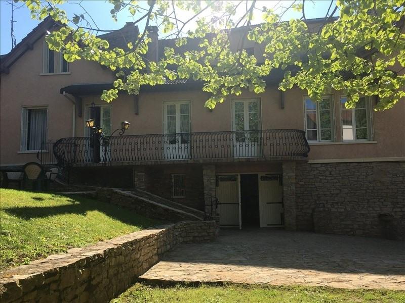 Sale house / villa Cremieu 344900€ - Picture 1
