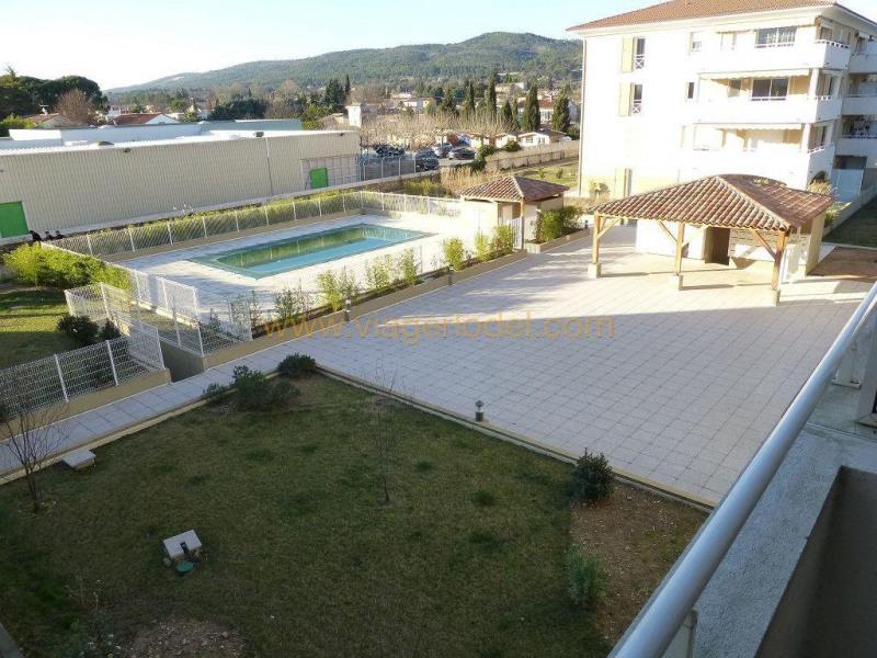 养老保险 公寓 Brignoles 43000€ - 照片 1