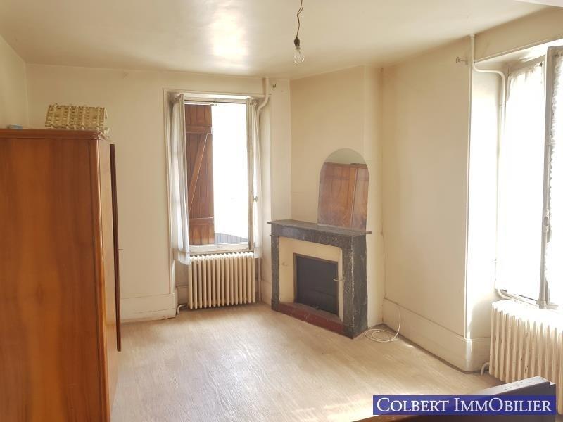 Vente maison / villa Moneteau 109000€ - Photo 5