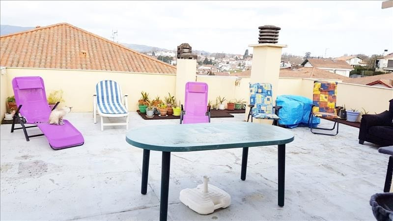Venta  apartamento Behobie 183000€ - Fotografía 8