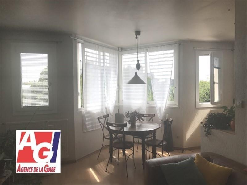 Vente appartement Sartrouville 179000€ - Photo 2