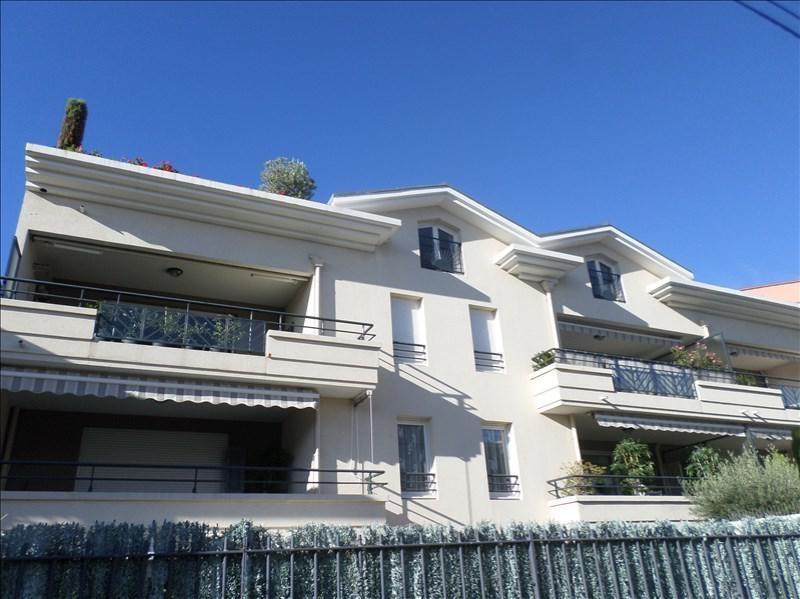 Vente appartement Frejus 475000€ - Photo 1