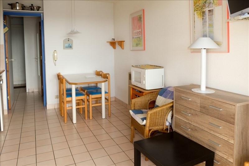Vente appartement Talmont st hilaire 54500€ - Photo 6