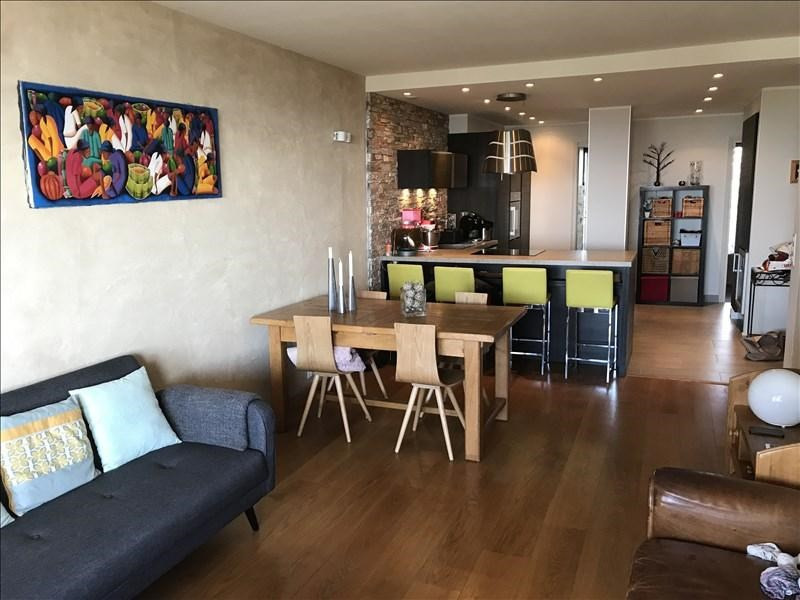 Vente appartement Nice 325 000€ - Photo 2