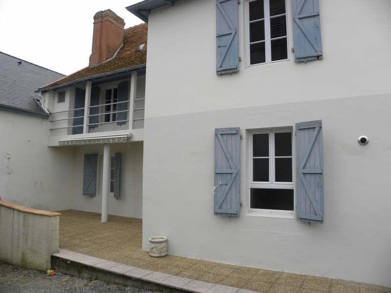 Location maison / villa Lagor 650€ +CH - Photo 1