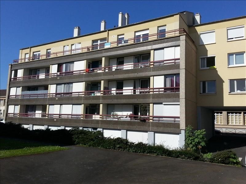Vente appartement Caen 80 000€ - Photo 1