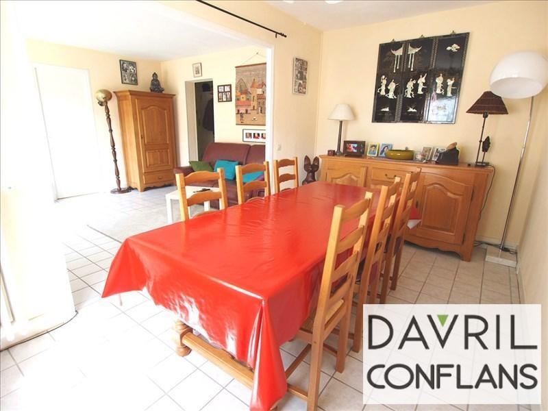 Sale apartment Conflans ste honorine 158000€ - Picture 6