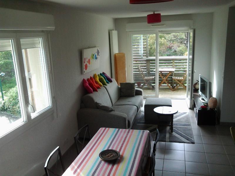 Vente appartement Labenne 220000€ - Photo 1