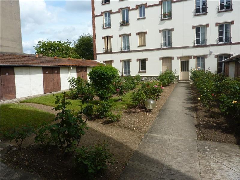 Location appartement Maisons-laffitte 680€ CC - Photo 2