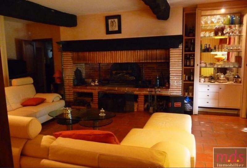 Vente de prestige maison / villa Montastruc-la-conseillere secteur 690000€ - Photo 7