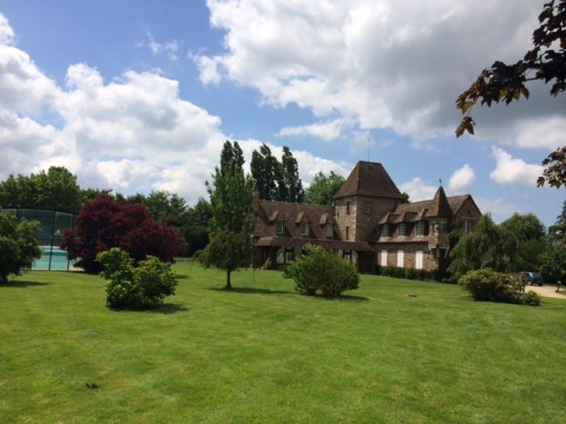 Deluxe sale house / villa Evreux 840000€ - Picture 3