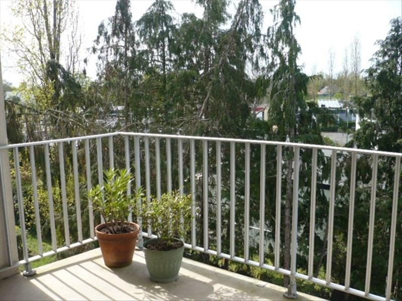 Vente appartement Saint herblain 125760€ - Photo 2