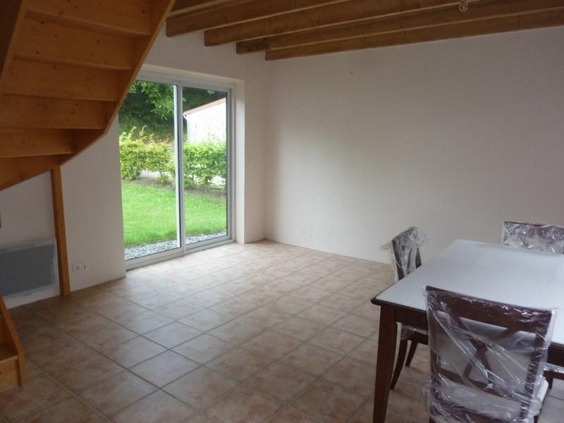 Location maison / villa Coutances 580€ CC - Photo 3