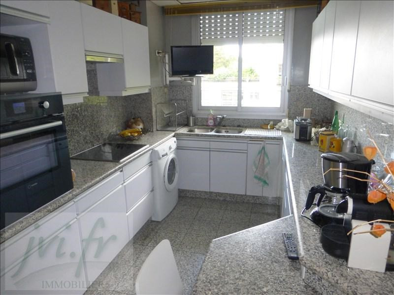 Vente appartement Montmorency 364 000€ - Photo 5