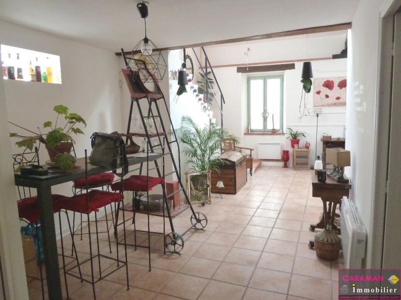 Vente maison / villa Caraman  5 minutes 125000€ - Photo 4